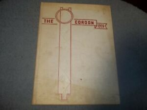 1959-ST-JOSEPH-HIGH-SCHOOL-YEARBOOK-CAMDEN-NJ-CORDON