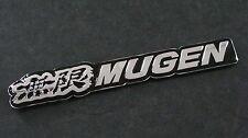 Mugen Insignia Negro Civic interga S2000 Tipo R Vtec