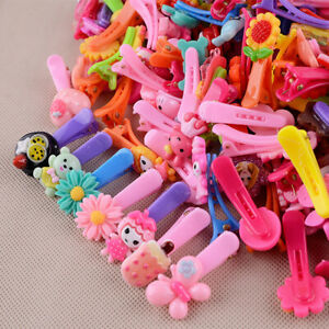 Colorful-Kids-Hair-Clips-Hairpins-Hair-Accessories-gift-Girls-For-Baby-Nice