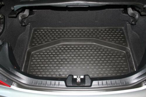 Gummi Kofferraumwanne für Mercedes-Benz SLK  R171 R172 Roadster  2004-2020