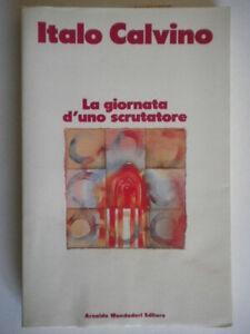 La-giornata-d-039-uno-scrutatore-calvino-italo-Mondadori-prima-edizione-romanzo-60