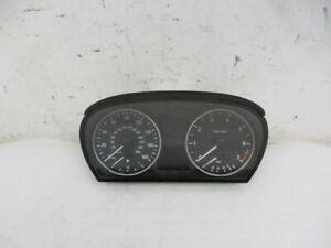 Compteur de Vitesse Tableau de Bord Intégré Mp / H Km/H BMW 3 (E90) 320I 6965771