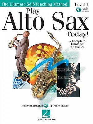Alto Sax Book 1 The Yamaha Advantage