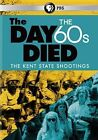 Day The 60s Died (2015 Region 1 DVD New)