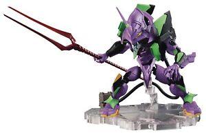Neon Genesis Evangelion Nxedge Figurine d'action Eva-01 version tv 4549660225645