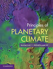 Principles of Planetary Climate by Raymond T. Pierrehumbert (Hardback, 2010)
