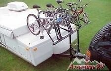 ProRac 4 Four Bike Bicycle Carrier Rack PopUp Tent Trailer Camper RVPB040-1