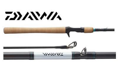 "Daiwa Procyon Freshwater Spinning Rod 6/'6/"" Length 1 Piece PCY661MLXS"