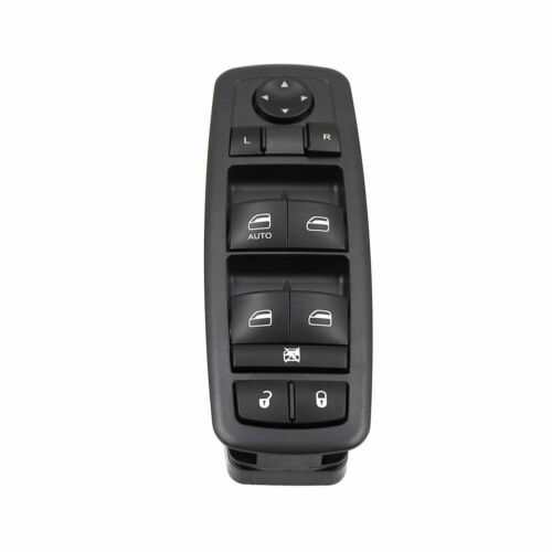 New Master Power Window Switch Driver Side For Dodge Journey Jeep Liberty 08-12