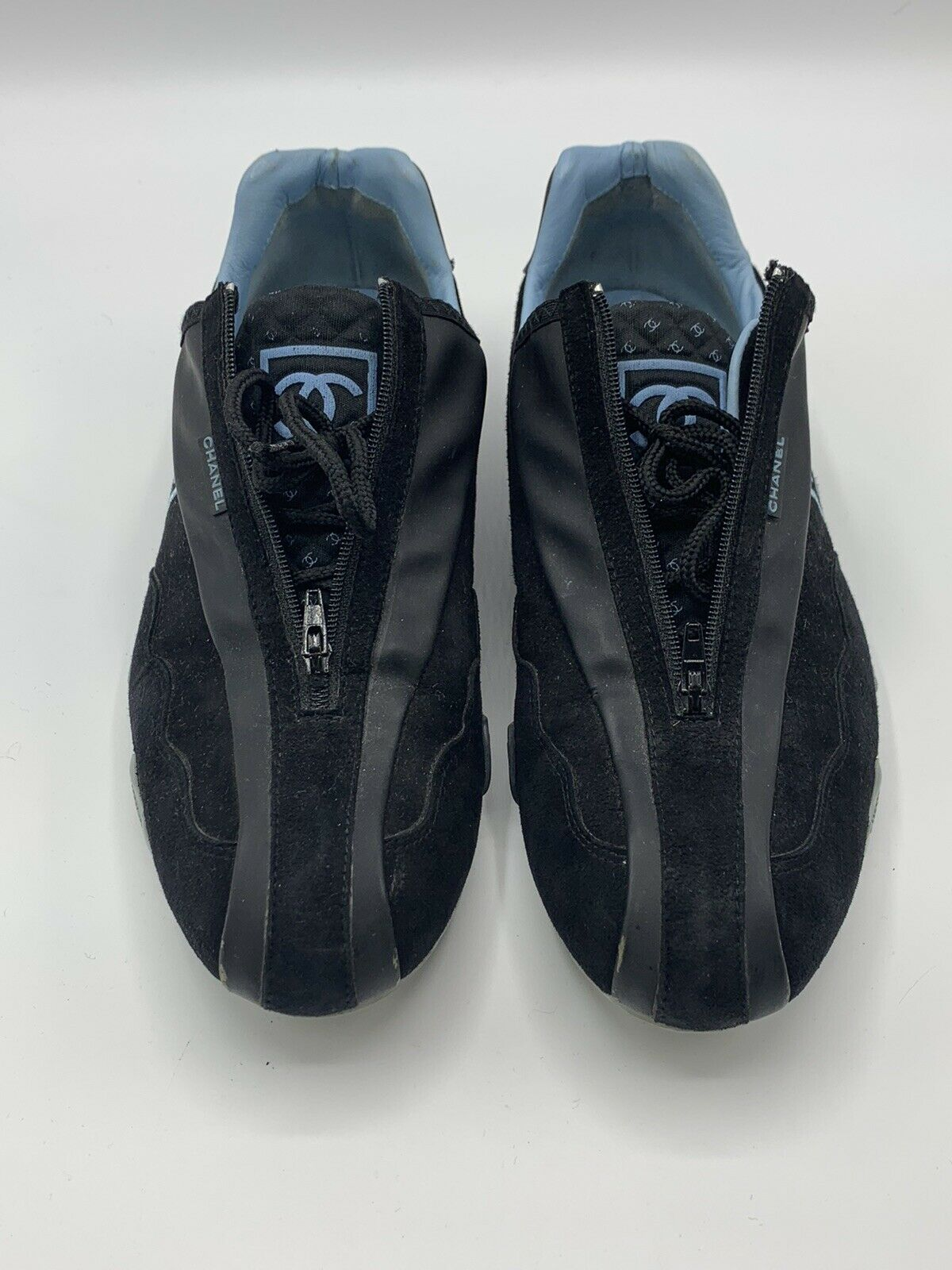 Chanel Sneakers - image 7