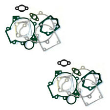 CDH Exhaust//muffler gasket//air out exhaust gasket x2pcs-Gas Motorized Bicycle