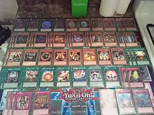 "Yu-Gi-Oh: ""LOT of 60 CHRONOMALY Deck"" - Ultimate, Secret, Super, Commons, BOXED!"
