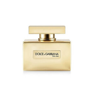 528b5dd38367 The One Gold Edition By Dolce   Gabbana 75ml Edps Womens Perfume