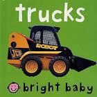 Trucks by Roger Priddy (Board book, 2004)