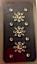Michael-Kors-Nwt-Cuir-Noir-Strass-Bijoux-IPHONE-6-Etui-Housse miniature 1