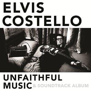 ELVIS-COSTELLO-UNFAITHFUL-MUSIC-amp-SOUNDTRACK-ALBUM-NEW-CD-ALBUM