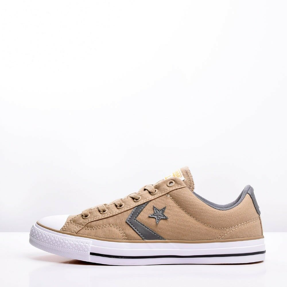 CONVERSE 151326C STAR PLAYER LO SHOE SCARPE ORIGINALI KAKI 151326C CONVERSE (PVP IN NEGOZIO 79E) 51f0de