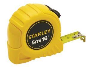 Stanley-Tools-STA030496-Pocket-Tape-5m-16ft-Width-19mm