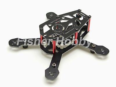 Diatone 150 150mm Glass Fiber Quadcopter Frame Kit & CC3D distribution For ET