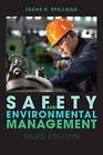 Safety and Environmental Management by Frank R. Spellman (Hardback, 2015)