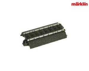 Maerklin-24064-C-Gleis-gerade-64-3-mm-NEUWARE