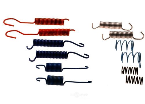 Drum Brake Adjusting Spring Kit Rear ACDelco GM Original Equipment 179-969