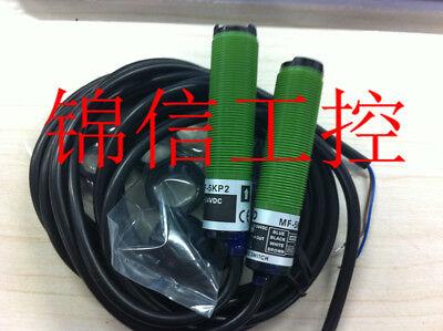 Original authentic RIKO RMF-DU30KP2 rock M18 photoelectric switch