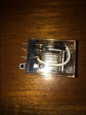 3 Taco SR024-001RP 24V Replacement Plug in RELAYS//Argo Plug in Replacement Relay New HVAC part