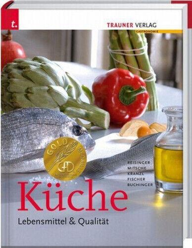 Küche|Gebundenes Buch|Deutsch