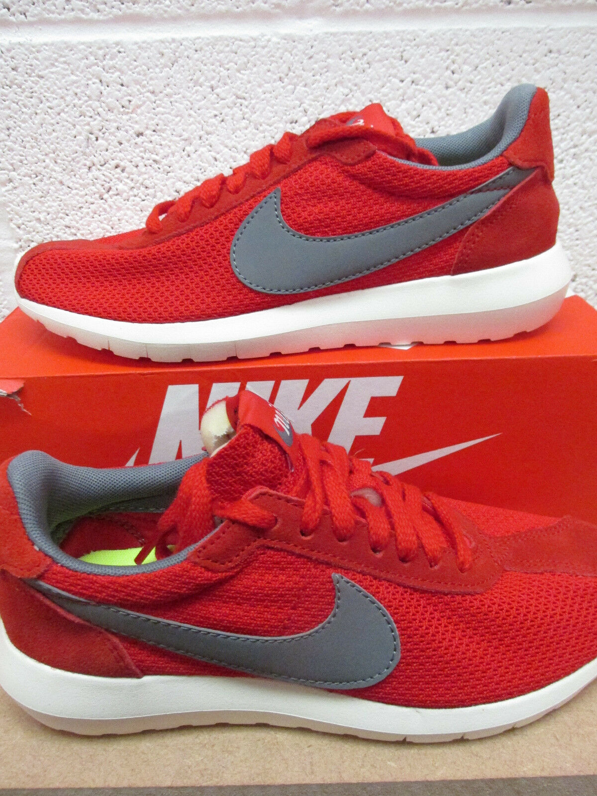 nike womens roshe LD-1000 trainers 819843 600 sneakers shoes