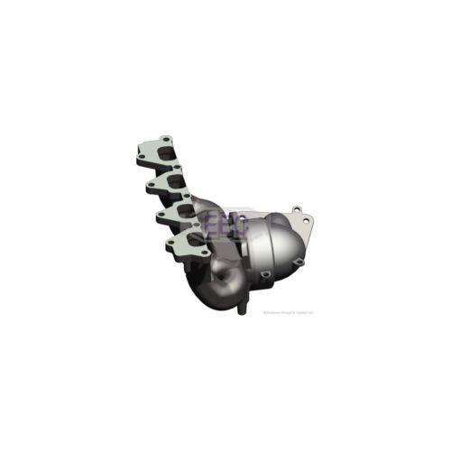 New Renault Espace MK3 2.0 16V Variant3 Genuine EEC Catalytic Cat Converter
