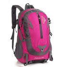 outdoor waterproof riding hiking travel rucksack camping bag backpack
