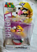 Wario Figurine Amiibo Super Mario Action Figure Mario Brothers Nintendo