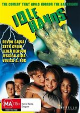 Idle Hands NEW R4 DVD