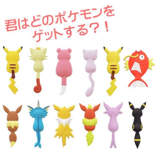 Pokemon Tail Magnet Hook Umbreon Hanging Hooks Hanger From Japan