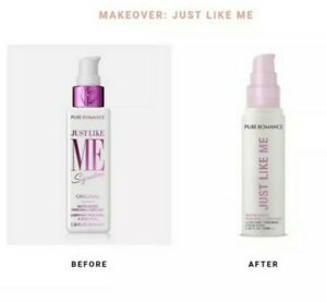 Just Like Me Lubricant Original Unscented- Pure Romance - New Packaging