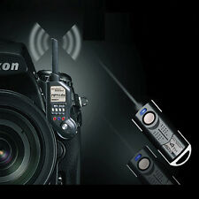 SMDV RFN-4s Wireless Shutter Release Remote for Nikon MC-30 D810, D5, D800, D700