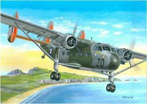 AgréAble Valom Modèle Kit 72136 1:72nd échelle Scottish Aviation Twin Pioneer Cc. Mk. I Raf-afficher Le Titre D'origine Facile à RéParer