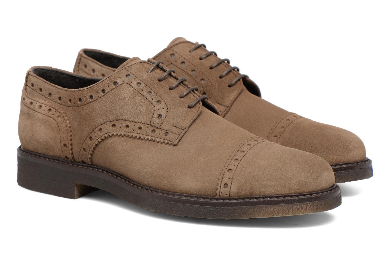 Casual salvaje Zapatos para Hombre Clarks Formal Etiqueta-Bakra Lift