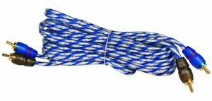 Rockville-RTR122-12-Foot-2-Channel-Twisted-Pair-RCA-Cable-Split-Pin-100-Copper