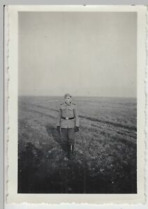 F20176-Orig-Foto-deutscher-Soldat-Uffz-Dietrich-1-Zug-6-Gr-Zwickau-1940er