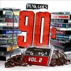 Various Artists Punk Goes 90s Volume 2 CD