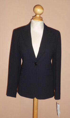10p 00 Jones Essentials New Giacca giacca York Nwt taglia 279 nera EqxpfzwC0