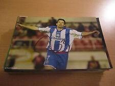 52928 Roy Makaay Deportivo La Coruna FC Bayern original signiertes Autogrammfoto