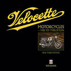 Velocette Motorcycles - MSS to Thruxton by Rod Burris (Hardback, 2010)