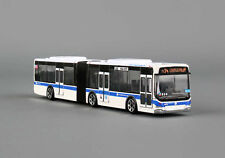 Daron MTA Articulated Bus Small RT8452