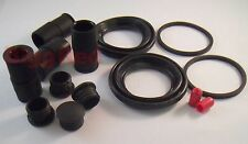 Citroen Saxo 1.6, 1.6 VTS 1996-2004 Front Brake Caliper Seal Repair Kit 4832