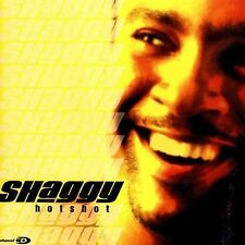 "Hot Shot by: Shaggy (CD, 2000 MCA USA Angel) ""It Wasn't Me"""