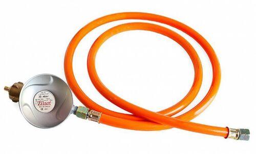 30 mbar riduttore di pressione regolatore gas|PROPANO BUTANONuovo 150 CM TUBO