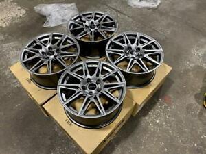 FAST Switch Titanium Wheels 5x114.3 for TOYOTA RAV4, TOYOTA CAMRY Calgary Alberta Preview